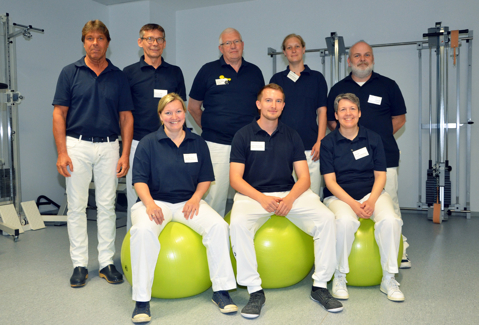 physioteam web